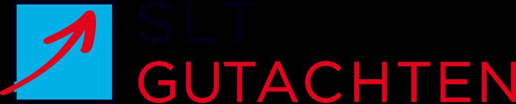 Logo - SLT Gutachten GmbH